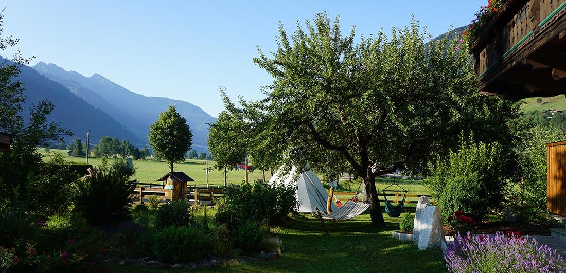 Garten Moarbauer