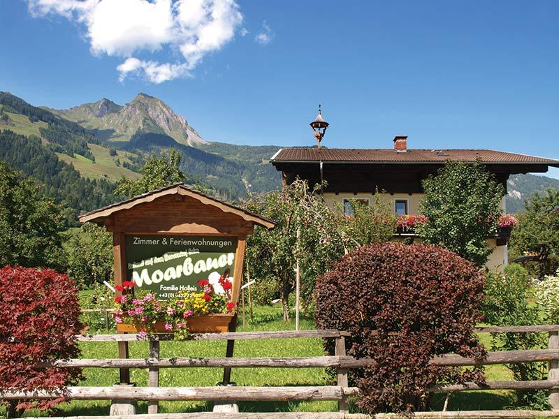 Bio Bauernhof Moarbauer